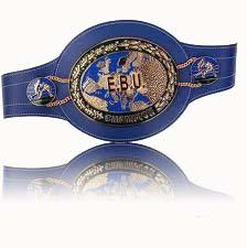 EBU приостановил членство Федерации бокса Люксембурга из-за боя Хэй-Чисора