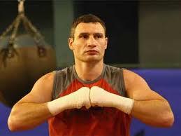 Спортивная карьера Кличко подходит к концу